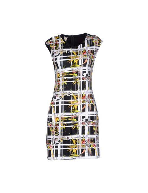 PINKO TAG | Женское Короткое Платье