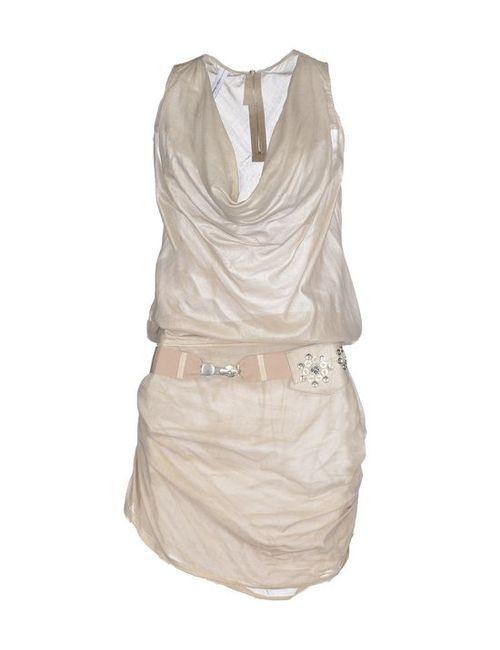 High | Женское Короткое Платье