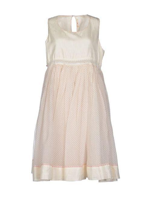 Péro | Женское Платье До Колена