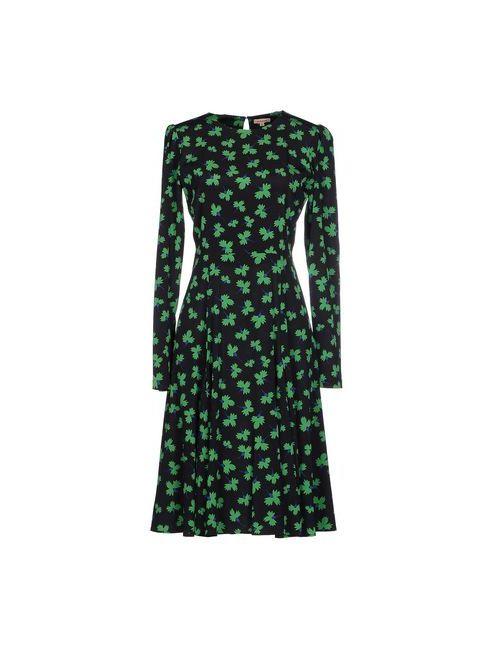 P.A.R.O.S.H. | Женское Платье До Колена