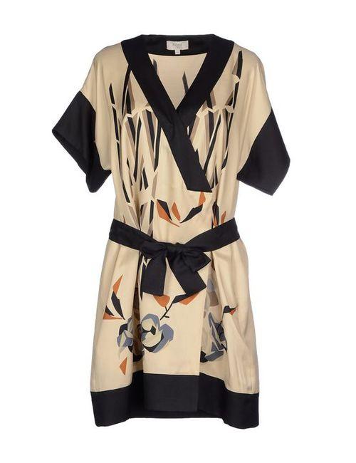 Hoss Intropia | Женское Короткое Платье
