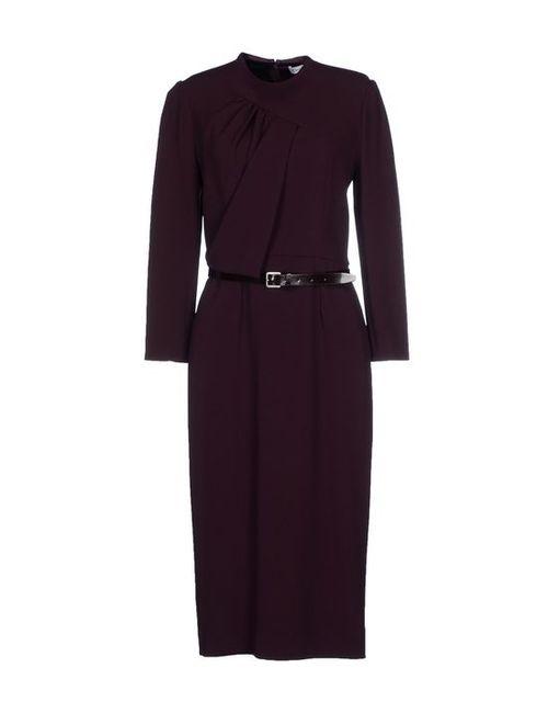 Dior | Женское Платье До Колена
