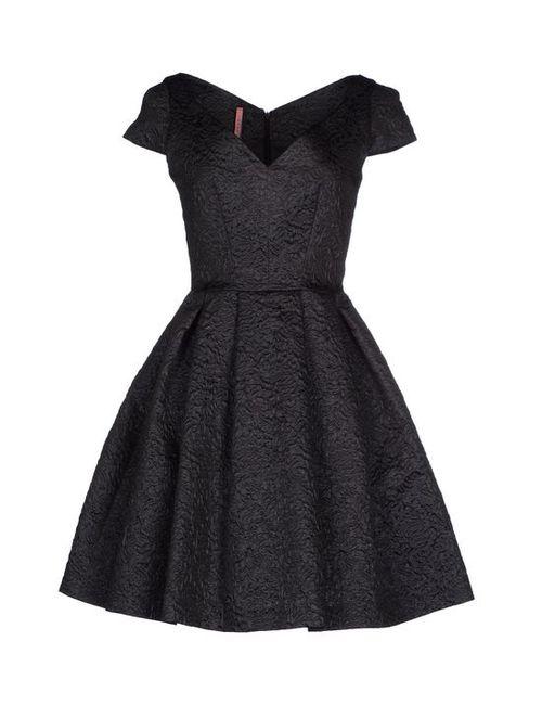 Imperial | Женское Короткое Платье