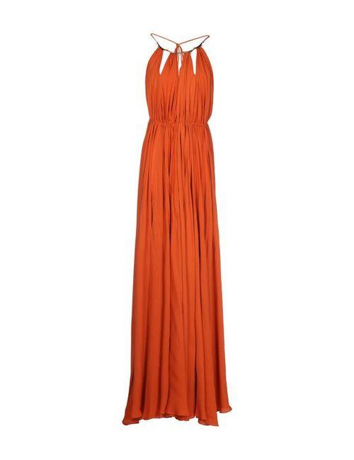 Plein Sud | Женское Длинное Платье