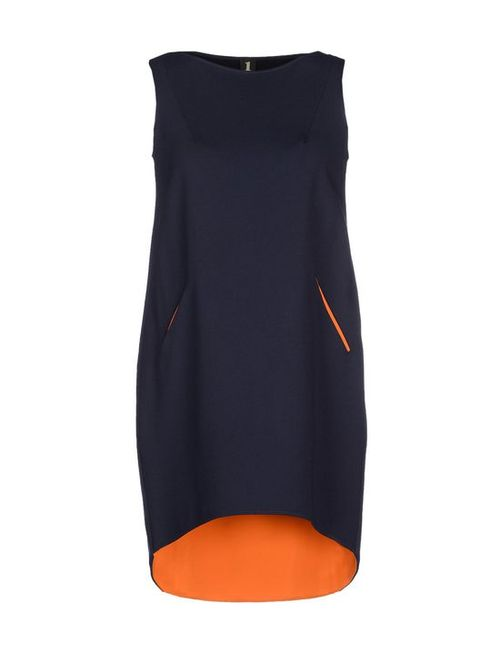 1 one | Женское Короткое Платье