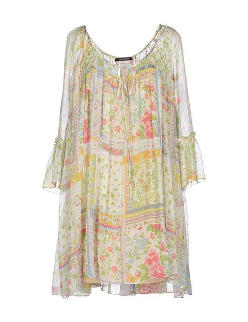 Plein Sud Jeanius | Женское Короткое Платье