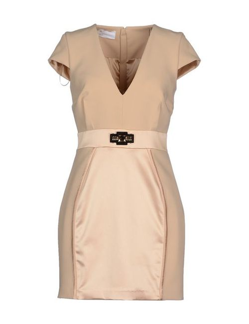 ELISABETTA FRANCHI | Женское Короткое Платье