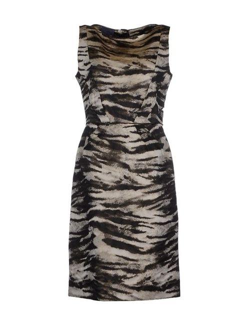 Lanvin | Женское Платье До Колена