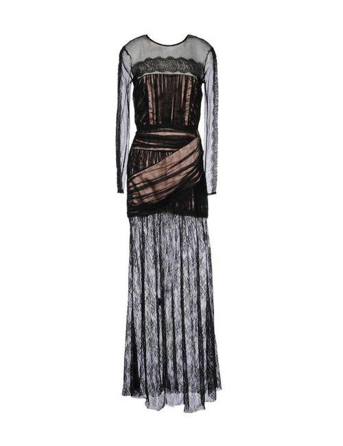 ELISABETTA FRANCHI | Женское Длинное Платье