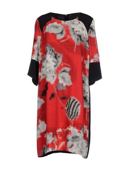 Roberto Cavalli | Женское Платье До Колена