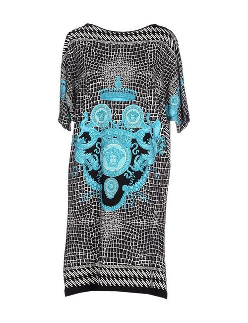 Versace   Женское Короткое Платье