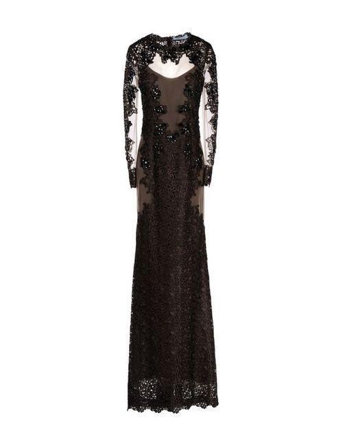 Blumarine | Женское Длинное Платье