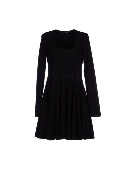 Proenza Schouler | Женское Черный Короткое Платье