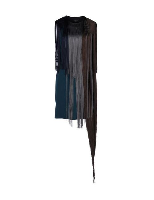 Lanvin | Женское Короткое Платье