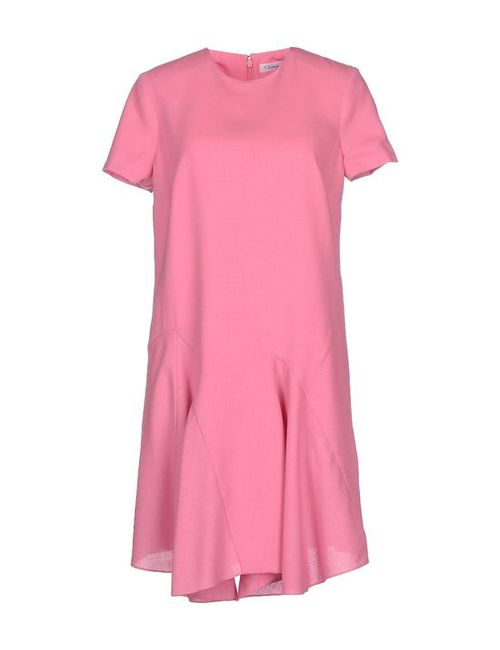 Dior | Женское Короткое Платье