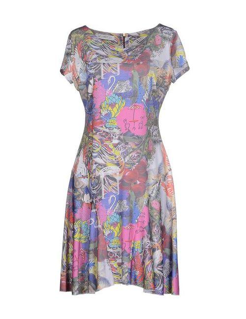 Leitmotiv | Женское Короткое Платье
