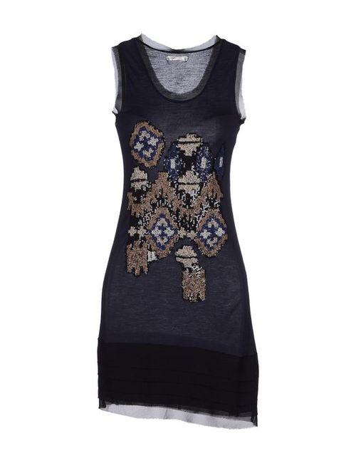 Lavand. | Женское Короткое Платье