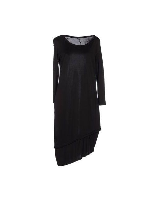 Liviana Conti | Женское Черный Короткое Платье