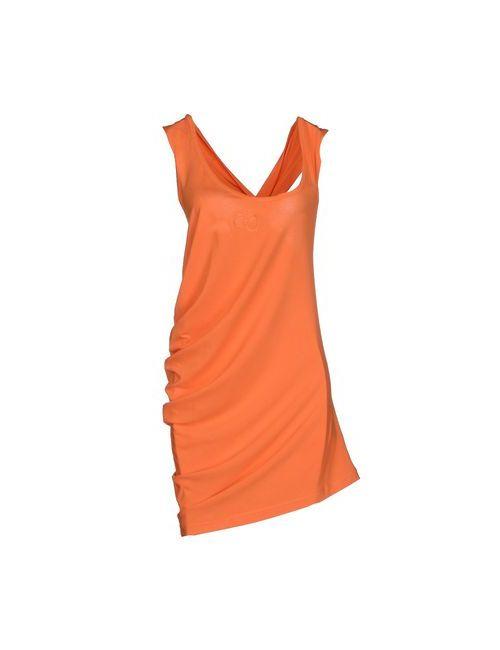 Class Roberto Cavalli | Женская Оранжевая Майка