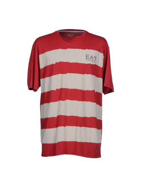 EA7 | Мужская Футболка