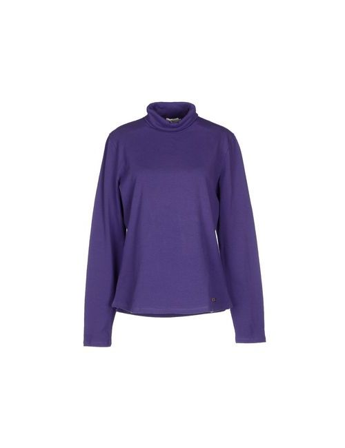 Henry Cotton's | Женская Фиолетовая Футболка
