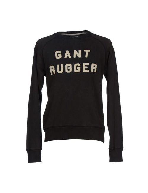 GANT RUGGER | Мужская Толстовка