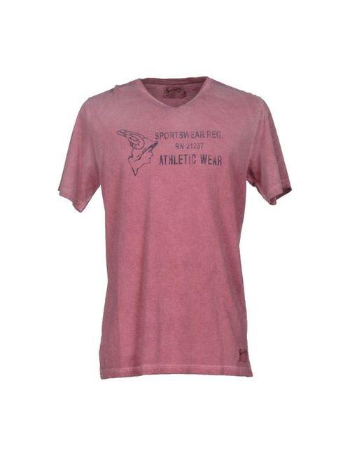 Sportswear Reg. | Мужская Футболка