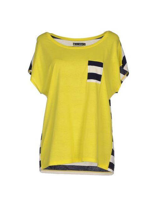 Petit Bateau | Женская Футболка