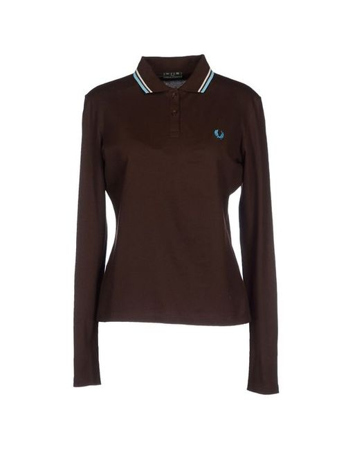 Fred Perry | Женское Поло