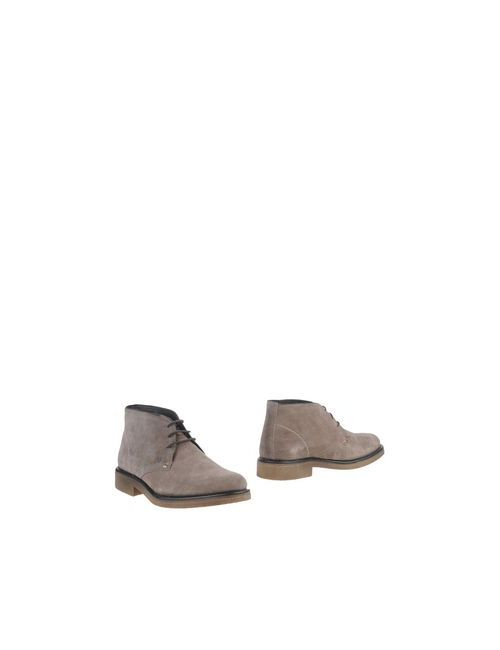 Sparco | Мужские Коричневые Полусапоги И Высокие Ботинки