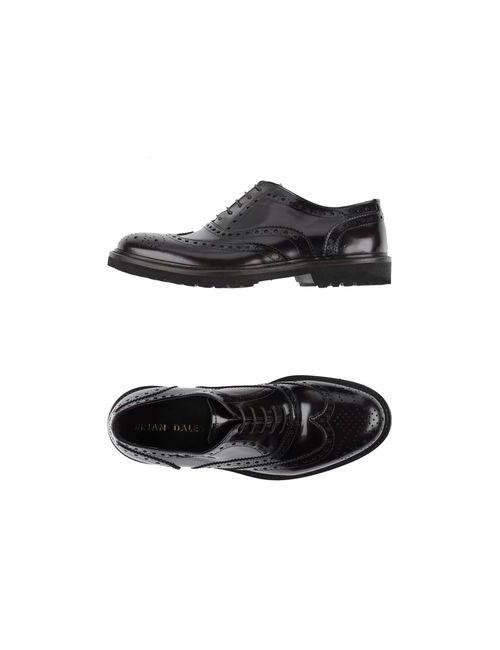 Brian Dales | Мужская Обувь На Шнурках