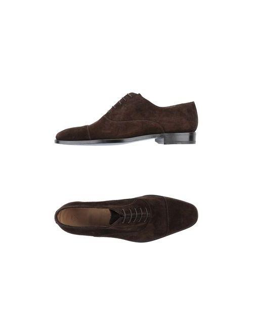 Sutor Mantellassi | Мужская Обувь На Шнурках