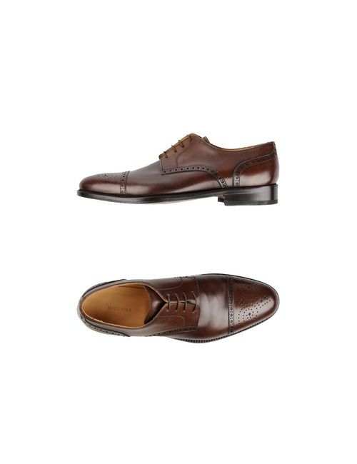 Migliore | Мужская Черный Обувь На Шнурках
