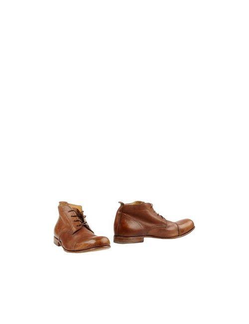Moma | Мужские Полусапоги И Высокие Ботинки