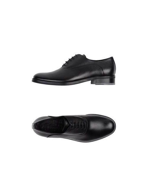 Jil Sander | Мужская Черный Обувь На Шнурках