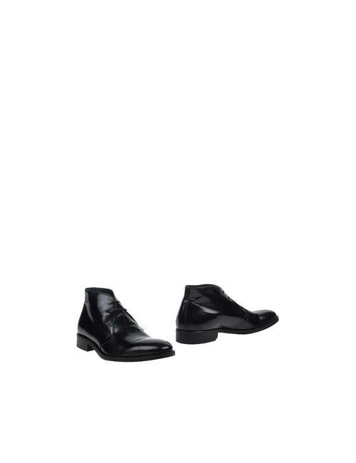 J.HADLEY | Мужские Полусапоги И Высокие Ботинки