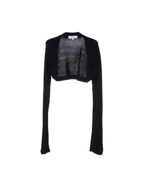 Anna Rachele Jeans Collection | Женское Чёрное Болеро