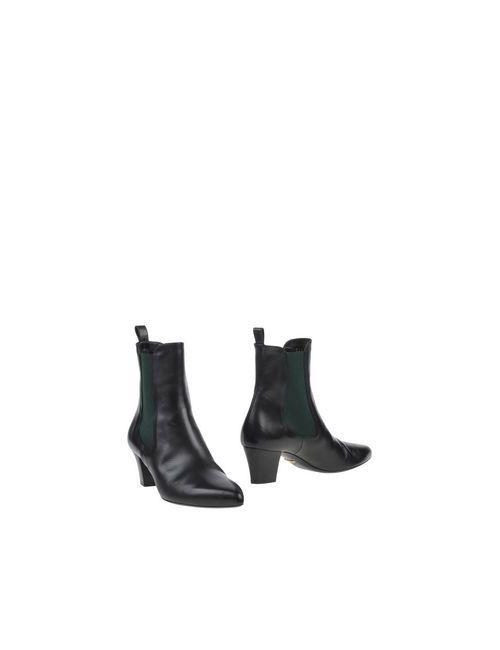 Gucci | Женские Полусапоги И Высокие Ботинки