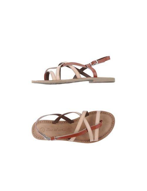 Shoes And More... | Женские Песочные Вьетнамки