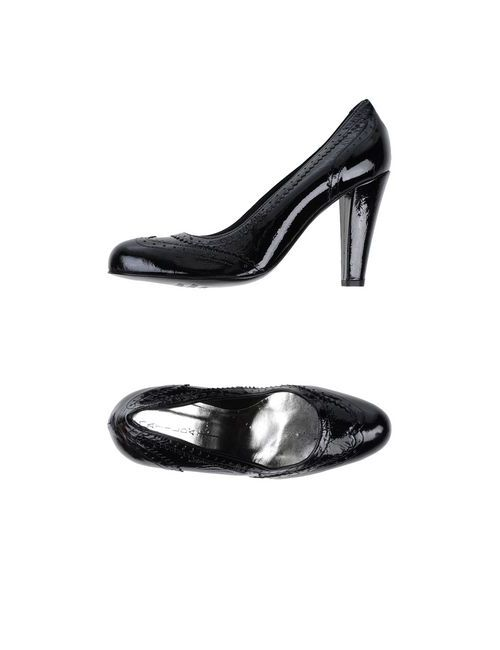 Matilda | Женские Чёрные Туфли
