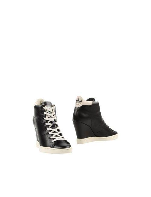 Adidas | Женские Полусапоги И Высокие Ботинки