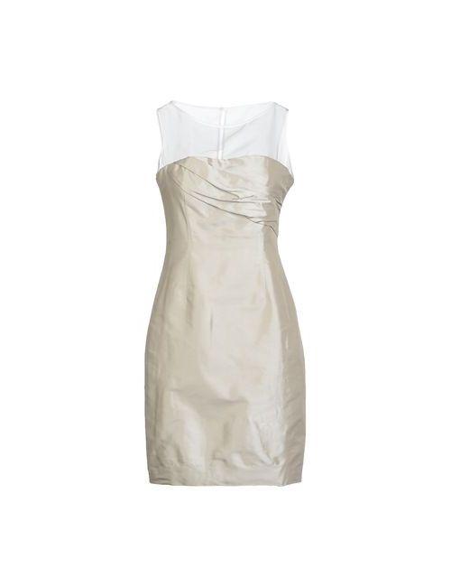 Nvl | Женское Короткое Платье