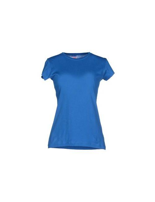 E.vil | Женская Синяя Футболка