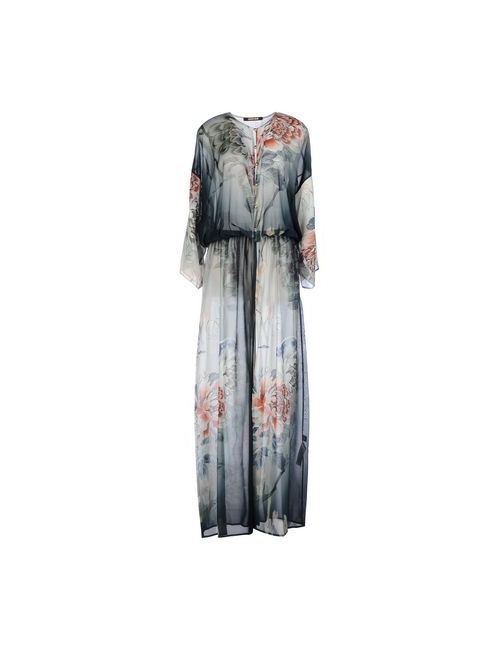 Roberto Cavalli | Женское Длинное Платье