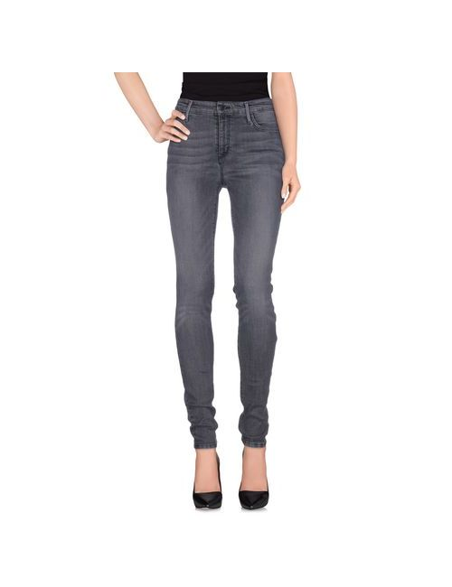 Joe'S Jeans | Женские Серые Джинсовые Брюки