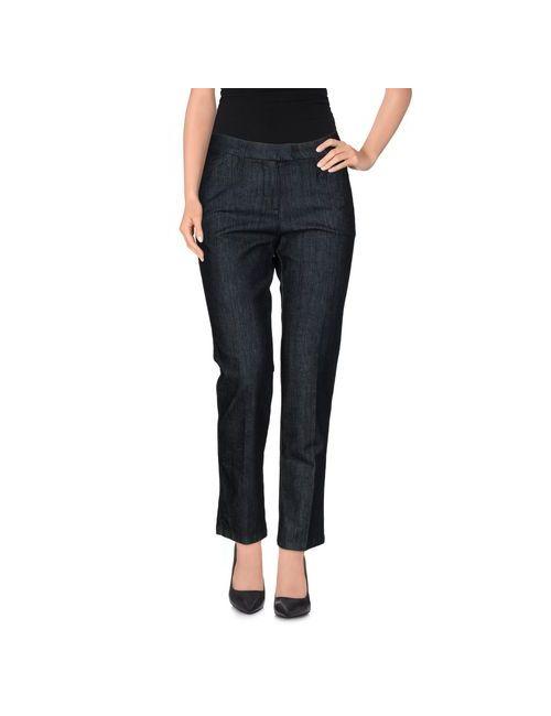 Jeans Les Copains | Женские Синие Джинсовые Брюки