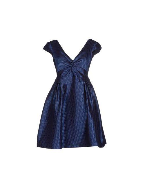 Armani Collezioni | Женское Короткое Платье