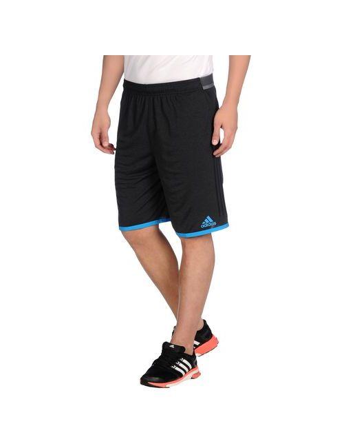 Adidas | Мужские Серые Бермуды