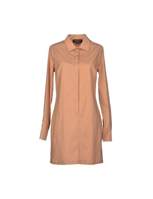 Adele Fado | Женское Короткое Платье