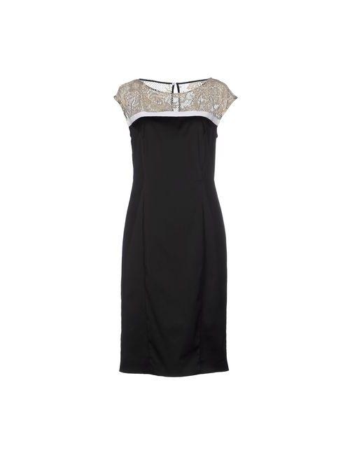 Marella | Женское Платье До Колена
